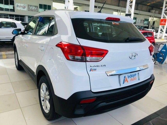 Hyundai Creta 1.6 Smart 2019 AT - Foto 9