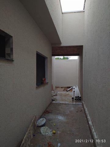 Casa nova jardim presidente 3 qts, 1 suite - Foto 9