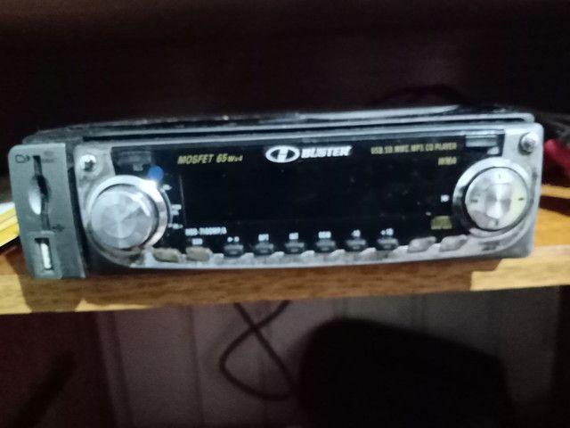 Rádio Buster