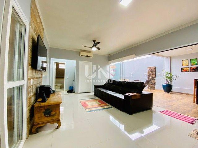 VENDA   Casa, com 3 quartos em Novo Parque Alvorada, Dourados - Foto 15