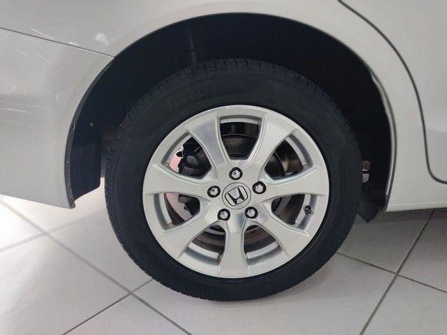 Honda CIVIC EXR 2.0 16V FLEX AUT. - Foto 8