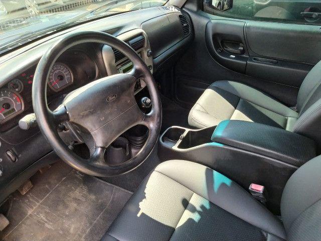 Ford Ranger XLT 2.3 2011 - Foto 14