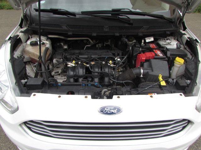 Ford Ka+ - Foto 7