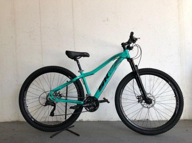 Bike Mtb Skynano 21v