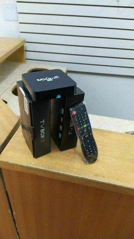 Tv box 128 gb  - Foto 3