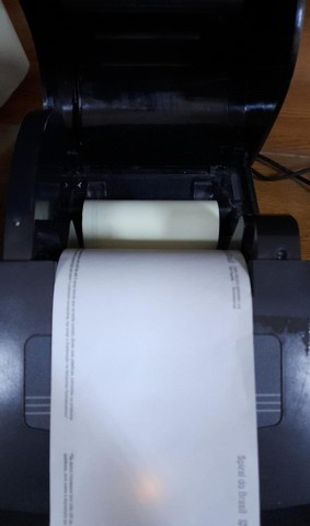 multifuncional sweeda/teclado  VSS-50 + impressora não fiscal SI-150 - Foto 2