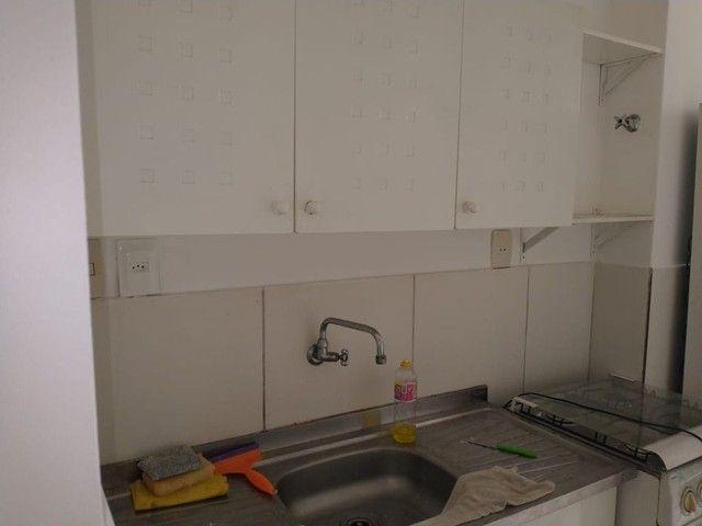 Apartamento com 1 dormitório para alugar, 40 m² por R$ 600,00/mês - Candeal - Salvador/BA - Foto 9