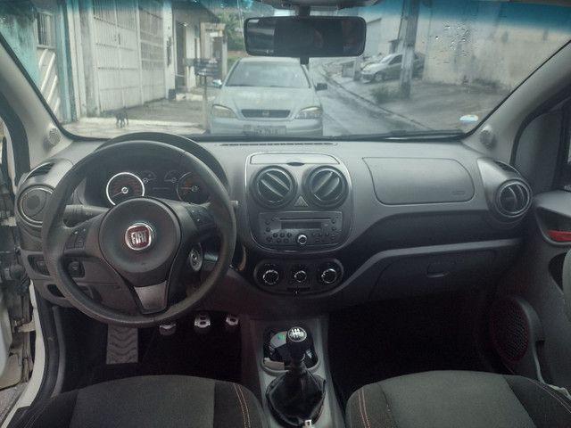 Carro Palio Sport