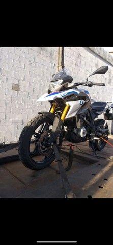 Moto bmw gs310 2020/2021 - Foto 3