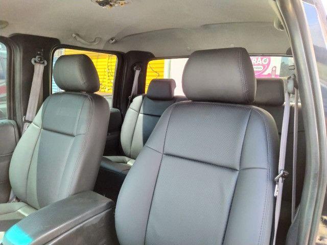 Ford Ranger XLT 2.3 2011 - Foto 10