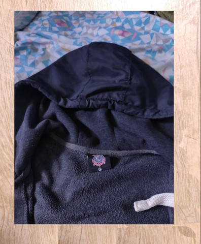 Corinthians, casaco de frio - Foto 3