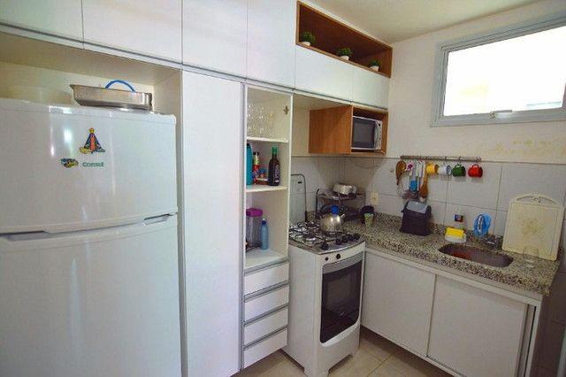Apartamento no Condomínio Paraíso das Dunas (Porto das Dunas) - Foto 7
