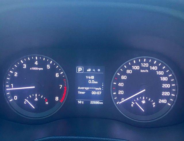 Hyundai New Tucson  - Foto 9