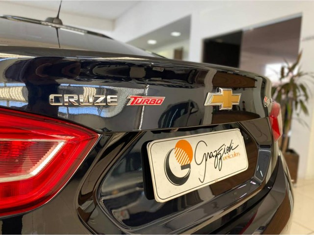 Chevrolet Cruze SEDAN LT 1.4 TURBO - Foto 8
