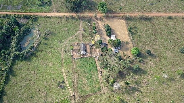 Fazenda proximo ao Rio Preto  - Foto 11