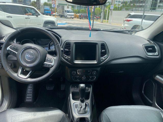Jeep Compass - Foto 14