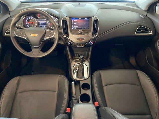 Chevrolet Cruze SEDAN LT 1.4 TURBO - Foto 13