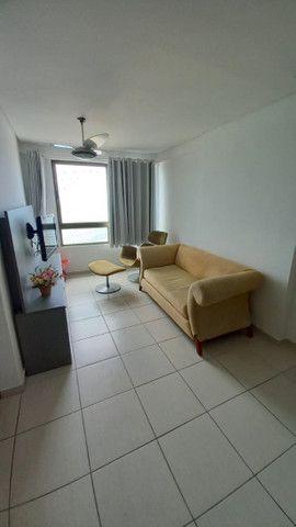 Apartamento, 53m² Sendo 2 Quartos, 1 Suíte, Mobiliado, 1 Vaga em Boa Viagem