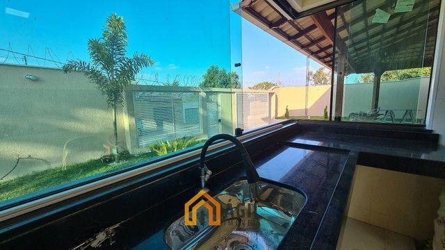 Casa à venda, 3 quartos, 1 suíte, 2 vagas, Pousada Del Rei - Igarapé/MG - Foto 14