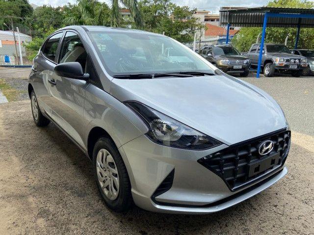 Hyundai HB20 Sense 1.0 Flex 2021 - Foto 3