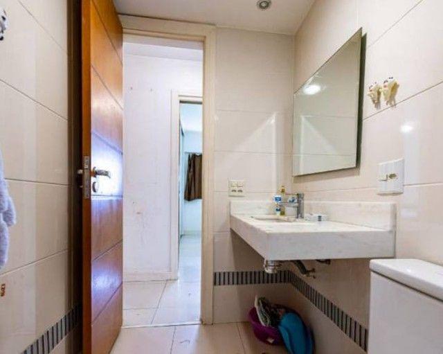 Leblon Apartamento 2 Quartos 1Suite  Vaga de Garagem Infra Estrutura - Foto 14