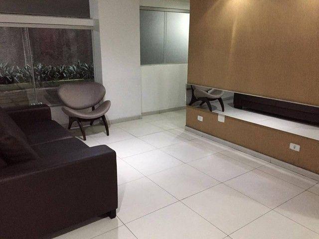 Apartamento No Parnamirim 03 Quartos(ste) + Dependência 105 m2 - Foto 7