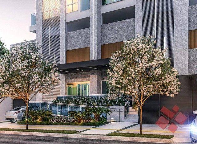 Apartamento com 2 dormitórios à venda, 69 m² por R$ 449.371,34 - Setor Oeste - Goiânia/GO