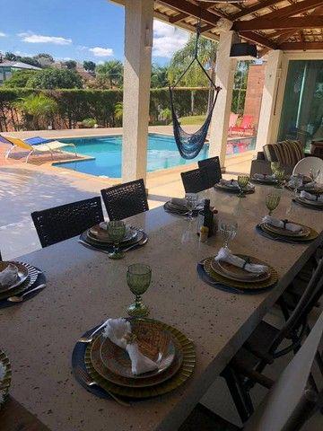 Casa de condomínio para venda com 1000 metros quadrados com 4 quartos em Tejuco - Esmerald - Foto 3