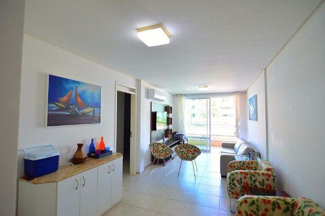 Apartamento no Condomínio Paraíso das Dunas (Porto das Dunas) - Foto 3