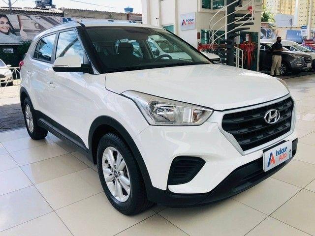 Hyundai Creta 1.6 Smart 2019 AT