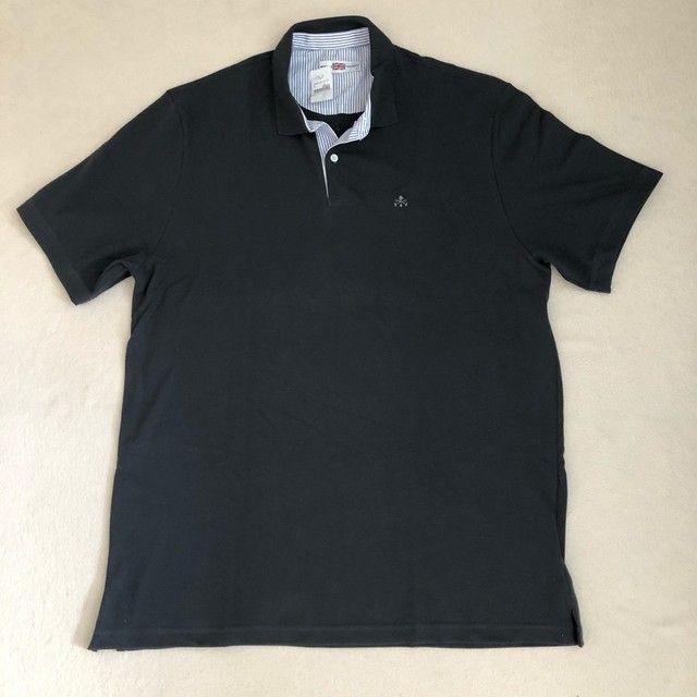Camisa Polo Play com etiqueta  - Foto 2