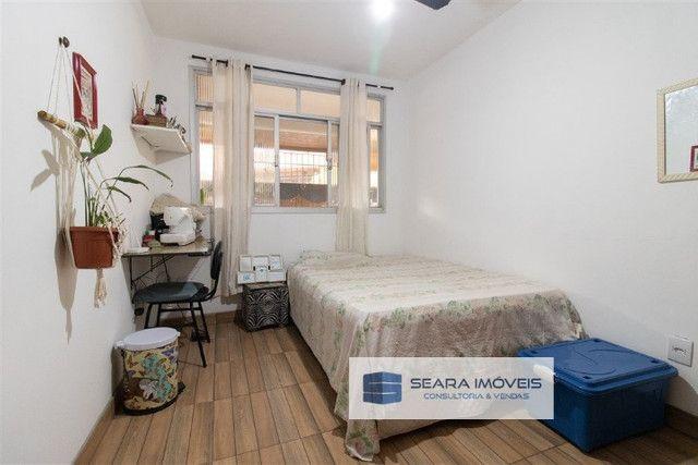 Apartamento de 3 quartos com suíte - Foto 11