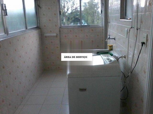 Apartamento para Venda em Santos, Ponta da Praia, 2 dormitórios, 1 suíte, 3 banheiros, 1 v - Foto 17