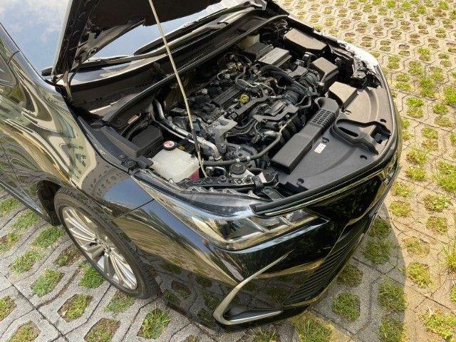 Toyota Corolla 2.0 XEI 2020 + Blindado + Automático + Baixa KM - Foto 10