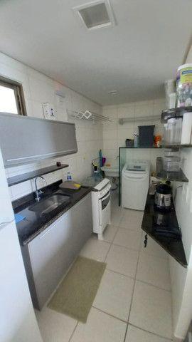 Apartamento, 53m² Sendo 2 Quartos, 1 Suíte, Mobiliado, 1 Vaga em Boa Viagem - Foto 12