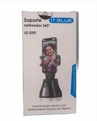 Suporte Rastreador 360 Graus It-Blue Le-090 - Foto 3