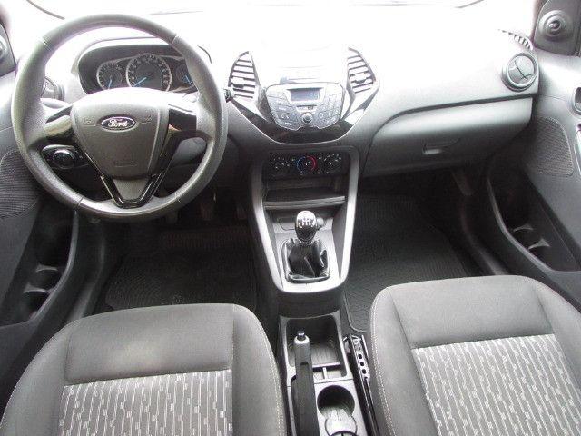 Ford Ka+ - Foto 10