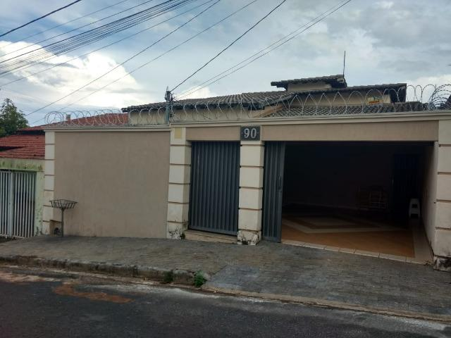 Casa em Araxá, bairro Urciano lemos - Foto 4