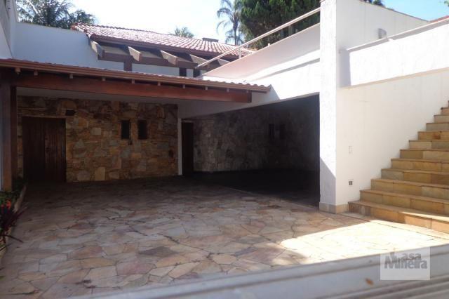 Casa à venda com 5 dormitórios em Bandeirantes, Belo horizonte cod:221670 - Foto 20