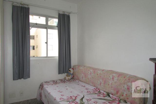 Apartamento à venda com 3 dormitórios em Buritis, Belo horizonte cod:223762 - Foto 10