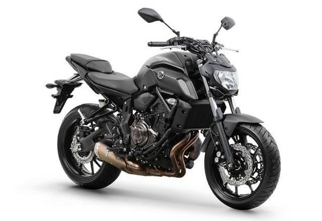 Yamaha Mt-07 ABS 2020/2020 - Foto 2