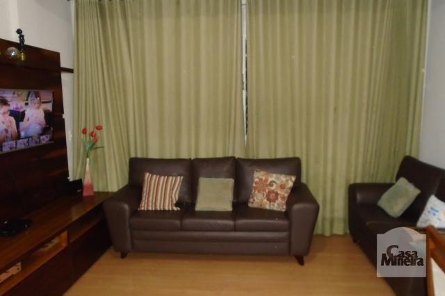 Apartamento à venda com 3 dormitórios em Jardim américa, Belo horizonte cod:225045
