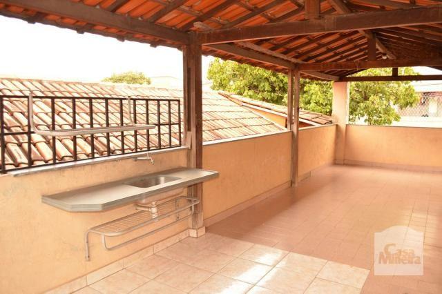 Casa à venda com 3 dormitórios em Carlos prates, Belo horizonte cod:218008 - Foto 7