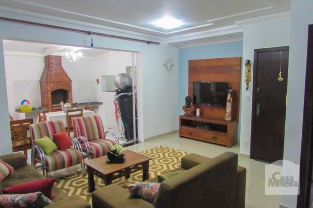 Apartamento à venda com 3 dormitórios em Dona clara, Belo horizonte cod:225072 - Foto 3
