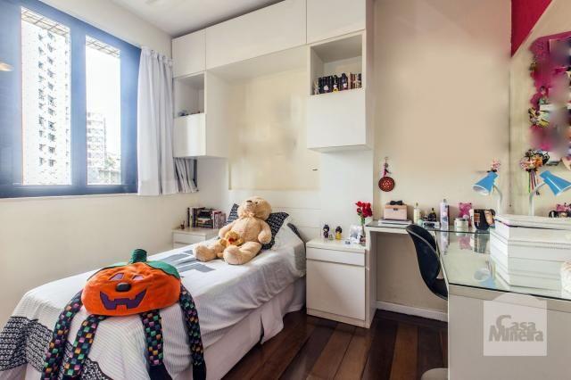 Apartamento à venda com 4 dormitórios em Gutierrez, Belo horizonte cod:223527 - Foto 12