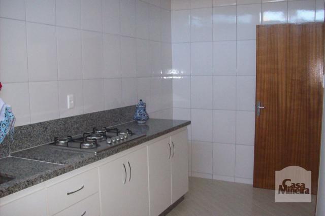 Casa à venda com 5 dormitórios em Caiçaras, Belo horizonte cod:227143 - Foto 15