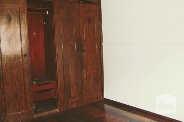 Casa à venda com 4 dormitórios em Alto caiçaras, Belo horizonte cod:220477 - Foto 8