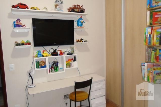 Apartamento à venda com 3 dormitórios em Jardim américa, Belo horizonte cod:225045 - Foto 8