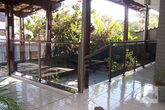 Casa à venda com 4 dormitórios em Dom cabral, Belo horizonte cod:213953 - Foto 14