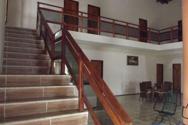 Aquiraz - Casarão Duplex 652m² com 7 quartos e 15 vagas - Foto 17